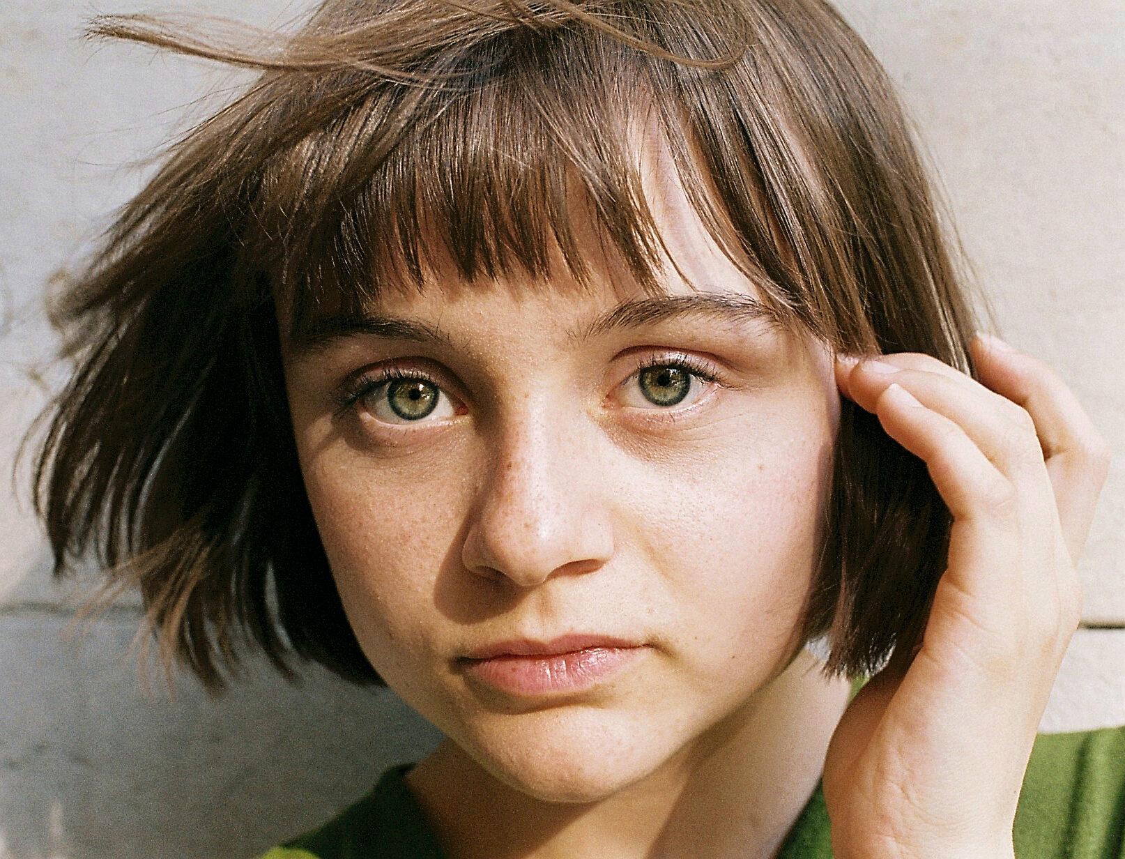 Lena Urzendowsky - Lilie2A PR