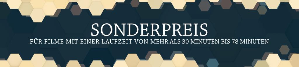 Sonderpreis Deutscher Kurzfilmpreis