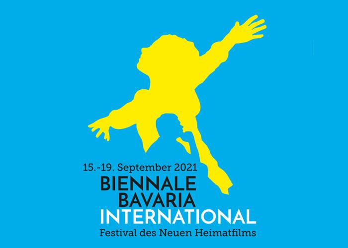 Biennale Bavaria International -Logo