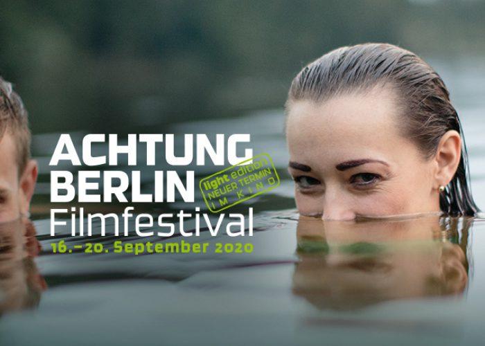 Achtung Berlin 2020 - Lilie2A PR