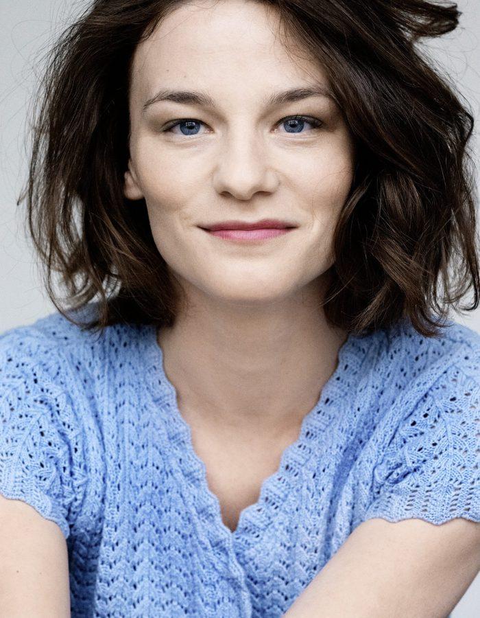 Valerie Pachner - Lilie2A PR