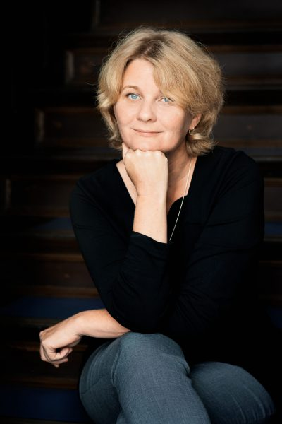 Petra Schwuchow - Lilie2A PR
