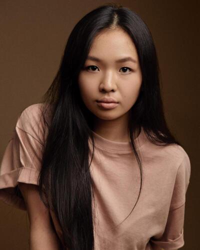 Andrea Guo - Lilie2A PR