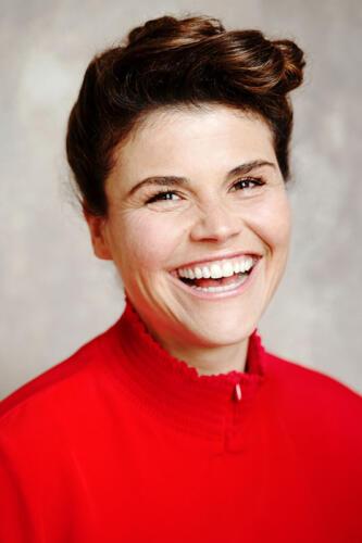 Katharina Wackernagel - Lilie2A PR