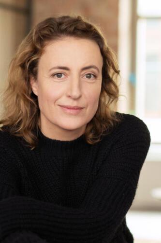 Maren Eggert - Lilie2A PR