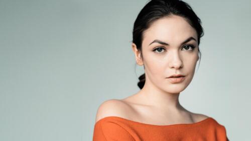 Emma Drogunova - Lilie2A PR
